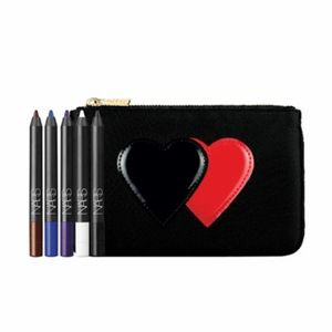 NARS larger than life eyeliner set with cosmetic